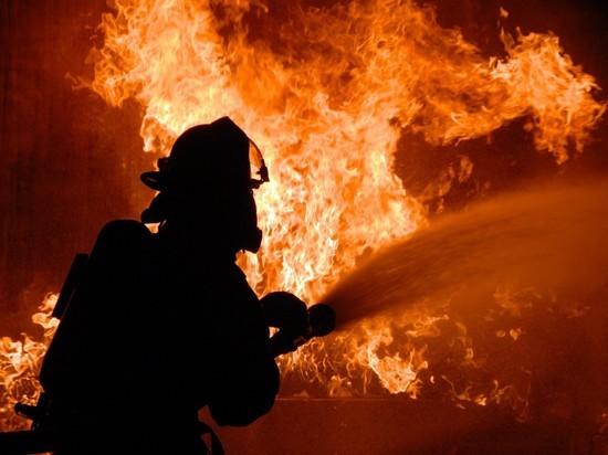 С наступлением холодов в Няндоме прошла серия печных пожаров