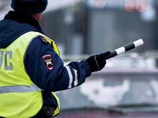 За сутки в Чувашии выявили свыше 2 тысяч нарушений ПДД