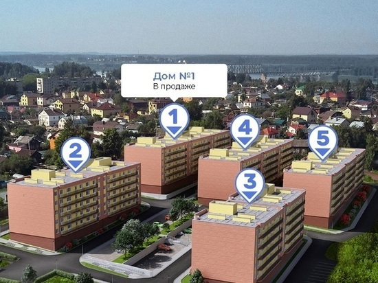 Прокуратура Костромы остановила строительство ЖК «Речной»: что будет с дольщиками