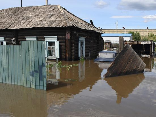 Еще 27 пострадавших от наводнения в 2018 году забайкальцев получат жилье