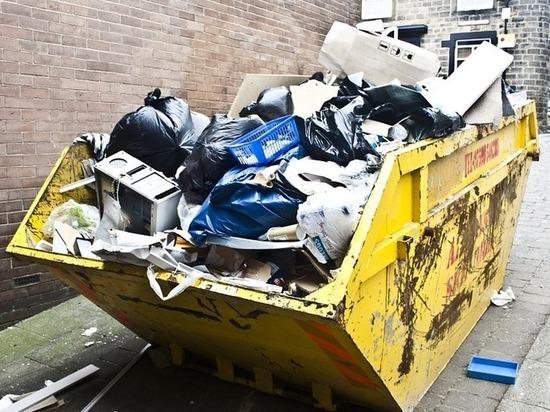 На Бору пройдет акция по внедрению раздельного сбора мусора