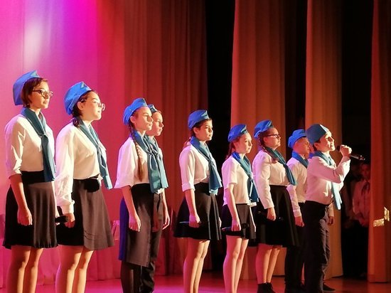 На Ямале стартовал муниципальный этап конкурса «ЮнАрктика»