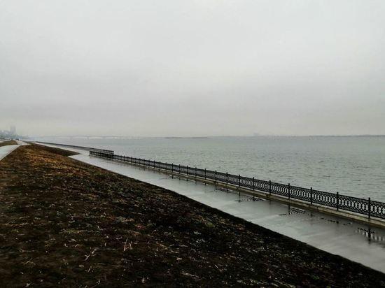Бесплатный пляж на саратовской набережной откроется в 2021 году