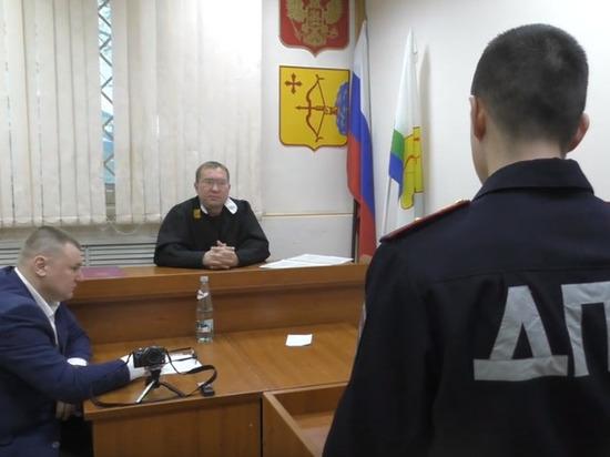 В Кирове за пьяное вождение наказали не судью, а его жену