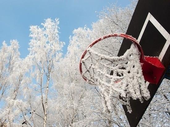 На Омск надвигается серьезное похолодание