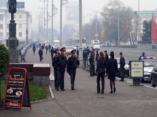 В Екатеринбурге четвертый день ищут пропавшую 31-летнюю женщину
