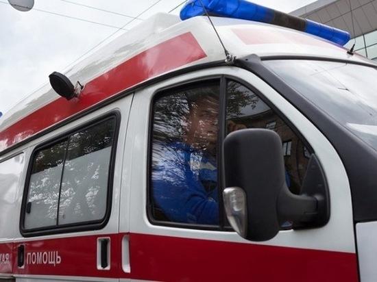 В Орске мужчина скончался, не доехав до больницы