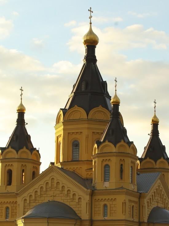 В Нижнем Новгороде может появиться памятник Александру Невскому