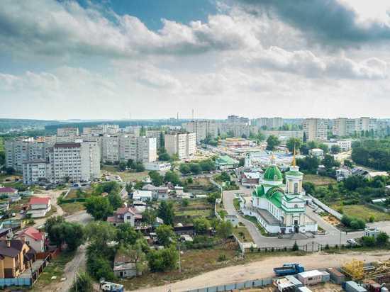Росатом профинансирует благоустройство набережной в Нововоронеже