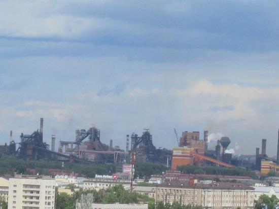 Тагильчане ждут экологическую катастрофу из-за производства швейцарских промышленников
