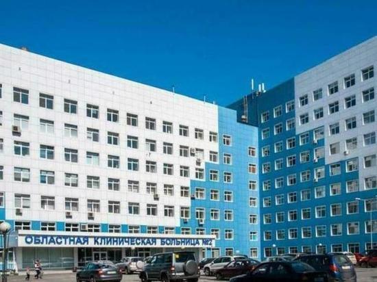 В рамках нацпроекта «Здравоохранение» и региональной программы по борьбе с сердечно-сосудистыми заболеваниями в Областной клинической больнице № 2 появился назоэндоскоп стоимостью около 4 млн рублей