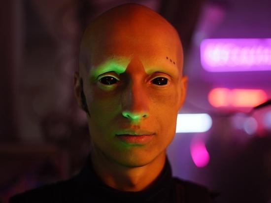 В Петербурге впервые в России сняли фильм в стиле киберпанк - «Даркнет»