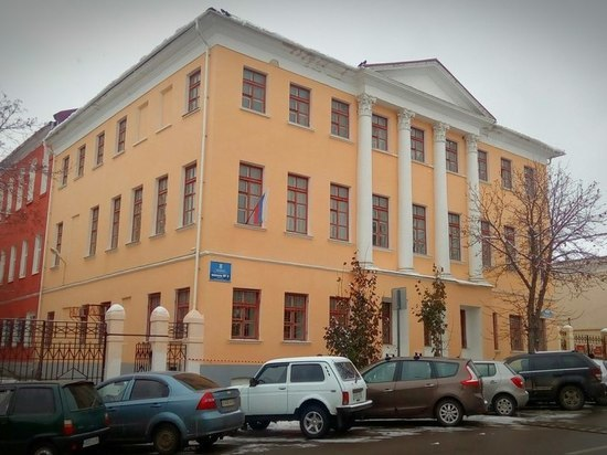 Школа №5 Калуги отрицает факты анонимного письма об избиений детей