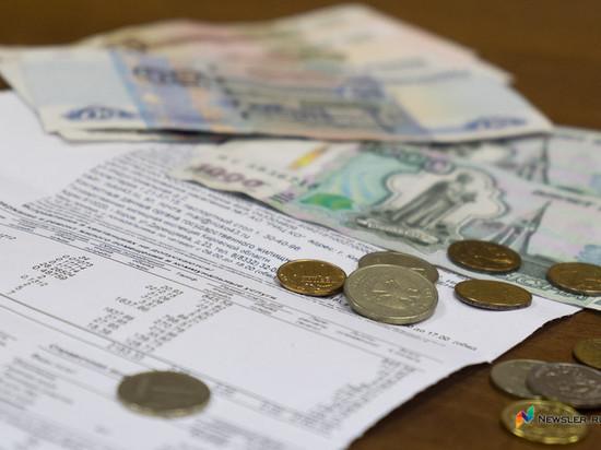 В Оренбургской области граждане до 18 лет смогут не платить за вывоз мусора