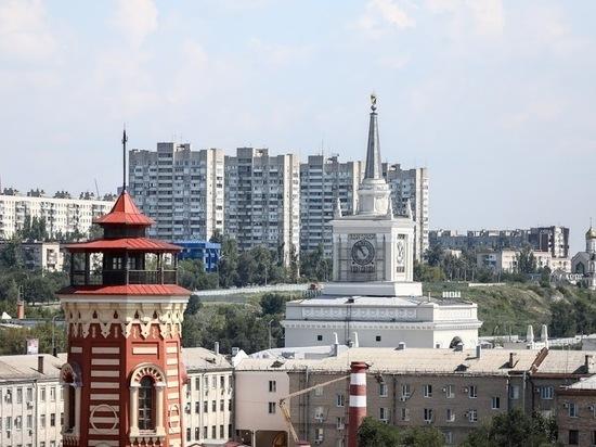 Госдолг Волгоградской области уменьшился на 4,3 млрд рублей