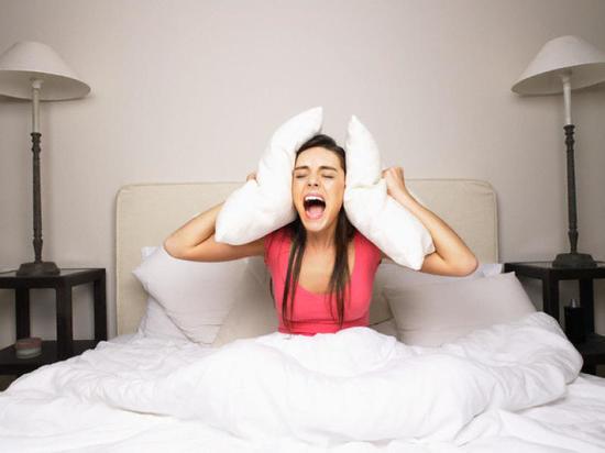 Псковичи не могут спать из-за шума от магазинного кондиционера
