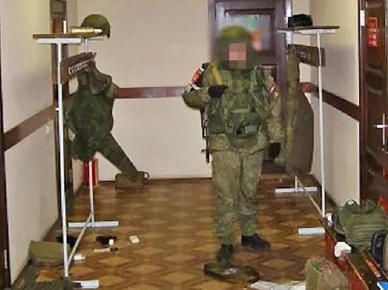О состоянии расстрелянного Шамсутдиновым солдата поступили противоречивые сведения