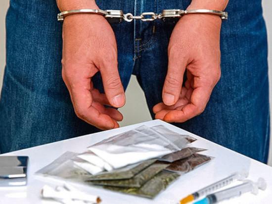 Матрос из Мурманска отсидит шесть лет за распространение наркотиков