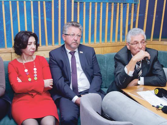 Эксперты считают неправильным вывод первичного звена здравоохраненияиз-под влияния муниципалитетов