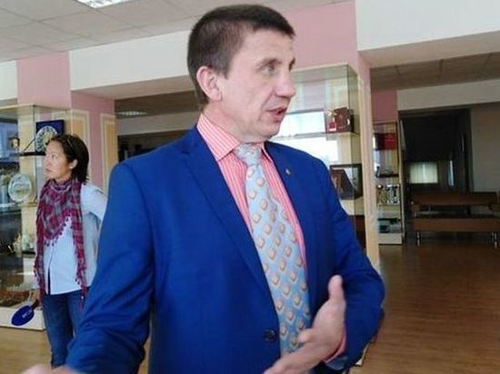 Будет ли публицист Иванов баллотироваться на пост мэра в Абакане