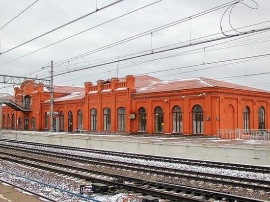Идущий в Европу поезд сделает остановку в Вышневолоцком районе