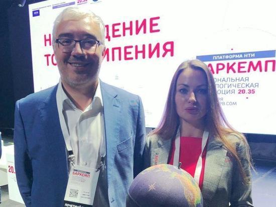7 и 8 ноября на территории технопарка «Ленполиграфмаш» в Санкт-Петербурге проходит баркемп «Национальная технологическая революция 20