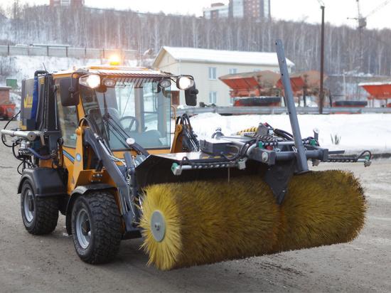 Коммунальщики в Иванове борются с последствиями сильного похолодания