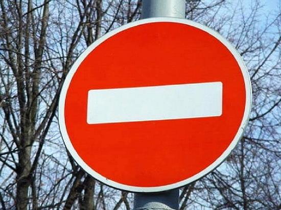 В Воронеже 10 ноября для авто закроют часть Ленинского проспекта