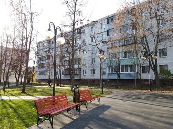 Четыре новые пешеходные зоны появились в Серпухове в 2019 году