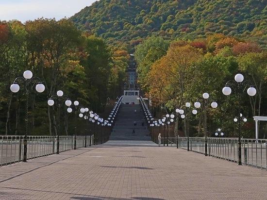 Железноводск одним из первых в стране завершил конкурсный проект
