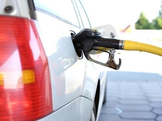 В Туле подорожало дизельное топливо