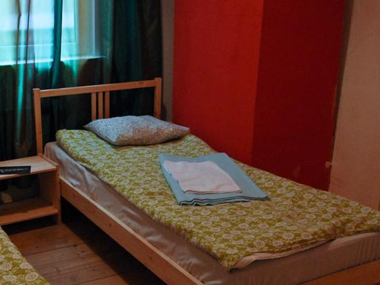 Мужчина снял номер в московской гостинице перед самой смертью
