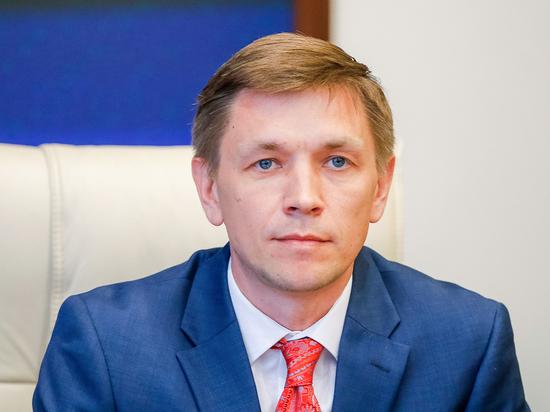 Глава Минкомсвязи предложил Медведеву наградить Рязанскую область за переход на цифровое ТВ