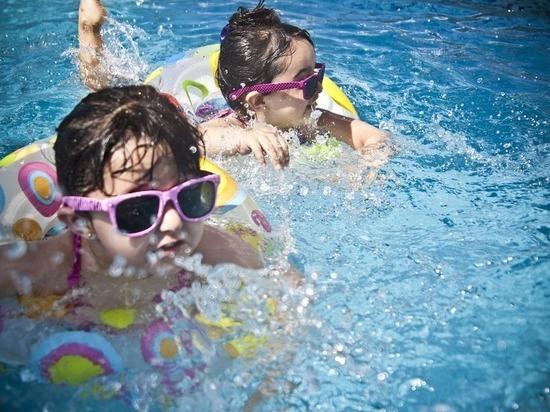 В Белоярском появился спортивный клуб для детей с ОВЗ