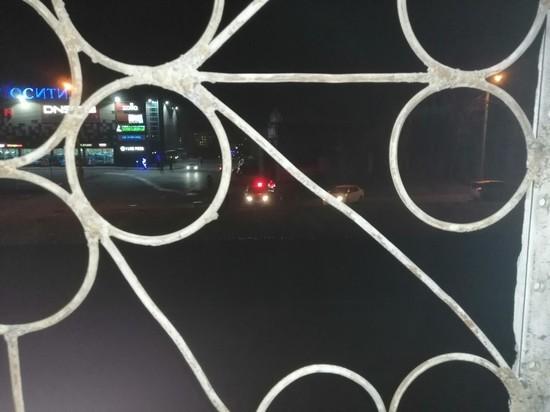 Посетителей «Новосити» в Чите эвакуировали - очевидцы