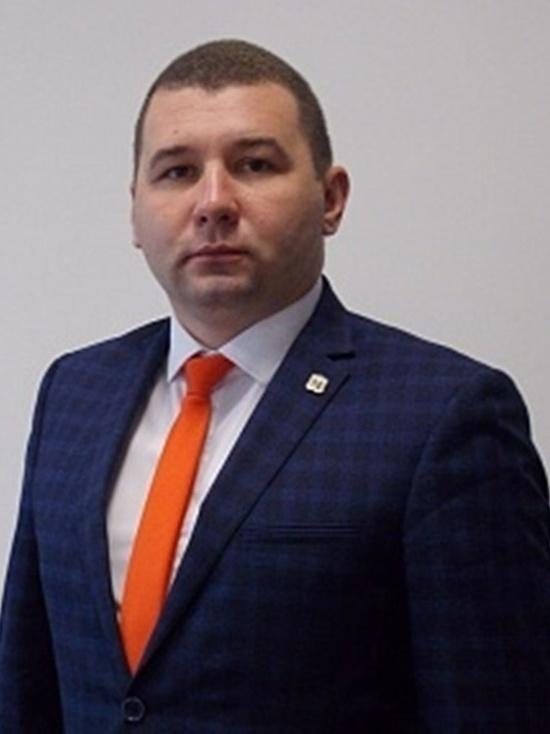 Арестован министр строительства и архитектуры Ставрополья Когарлыцкий