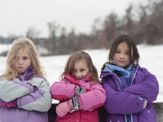 Чечня отличилась огромной долей детсадов без центрального отопления