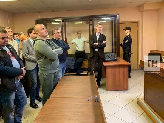 Экс-главу ассоциации МСБ РТ осудили за хищение денег из бюджета