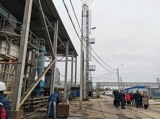 Школьники из Дзержинска побывали на «Белом море»