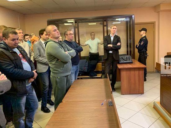 Экс-глава Ассоциации малого и среднего бизнеса Татарстана намерен обжаловать приговор.