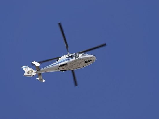 В Тюмени обсудили будущее вертолетной отрасли
