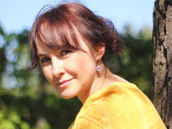 Галина Лазарева: «Я не могу держаться в рамках»
