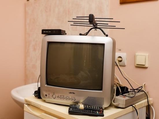 В Волгоградской области изменятся параметры цифрового ТВ