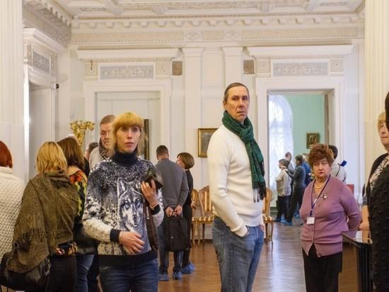 В Серпухове масштабно прошла культурно-образовательная акция «Ночь искусств»