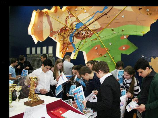 «РуссНефть» и РГУ им. И.М. Губкина  продолжают совместный образовательный проект