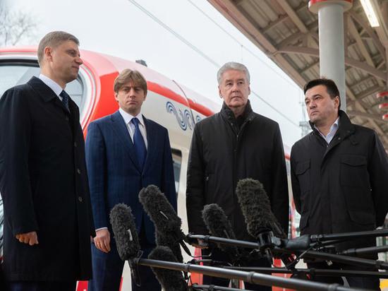 Диаметры идут к нам: проезд в Подмосковье будет стоить 45 рублей