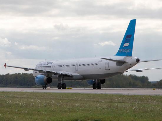 Эксперт о виновнике крушения российского лайнера в Египте: