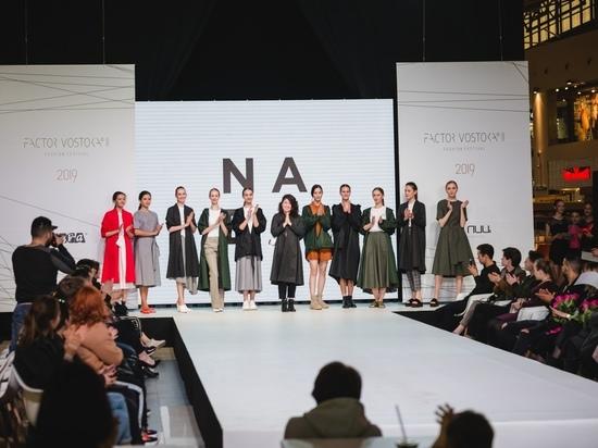 Уфимские дизайнеры и модельеры примут участие в фестивале Factor Vostoka
