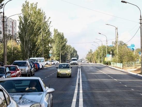 В Волжском на две недели ограничат движение на улице Пушкина