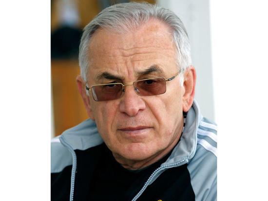 Гаджи Гаджиев: «Нынешний «Спартак» невозможно предсказать»